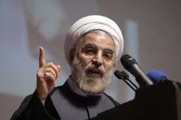 Hassan Rouhani  (net)