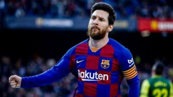 Lionel Messi (net)