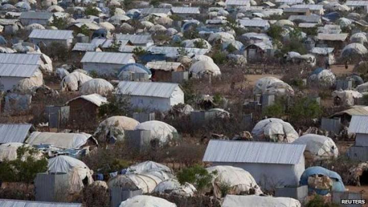 Kenya Ultimatum UNHCR untuk Menutup Kamp Pengungsi Dadaab (Foto : https://www.hidayatullah.com)