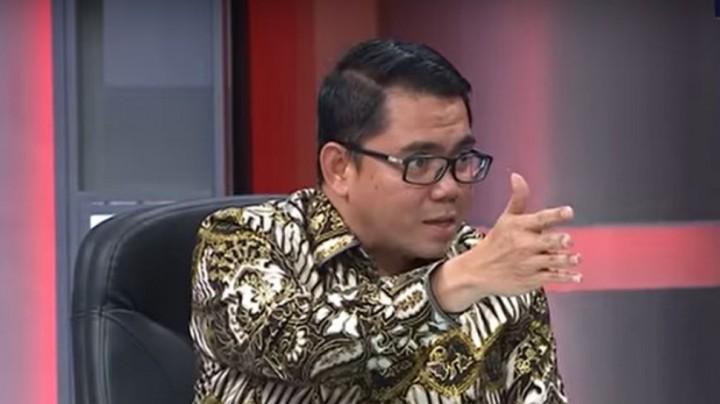 Politisi PDIP, Arteria Dahlan